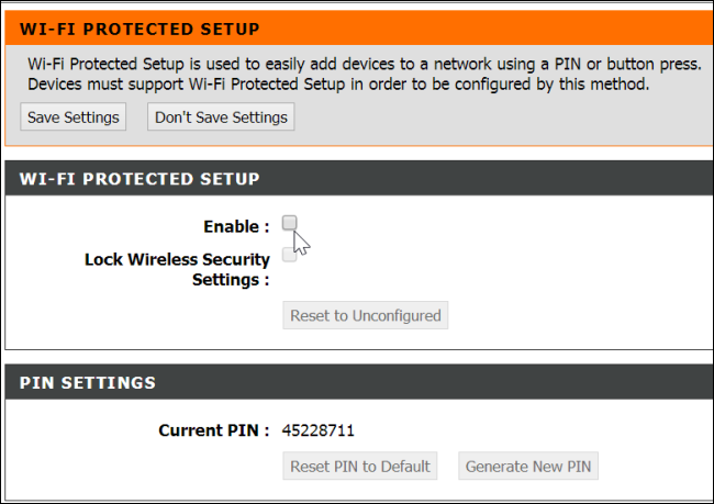 disable-wi-fi-protected-setup-on-router